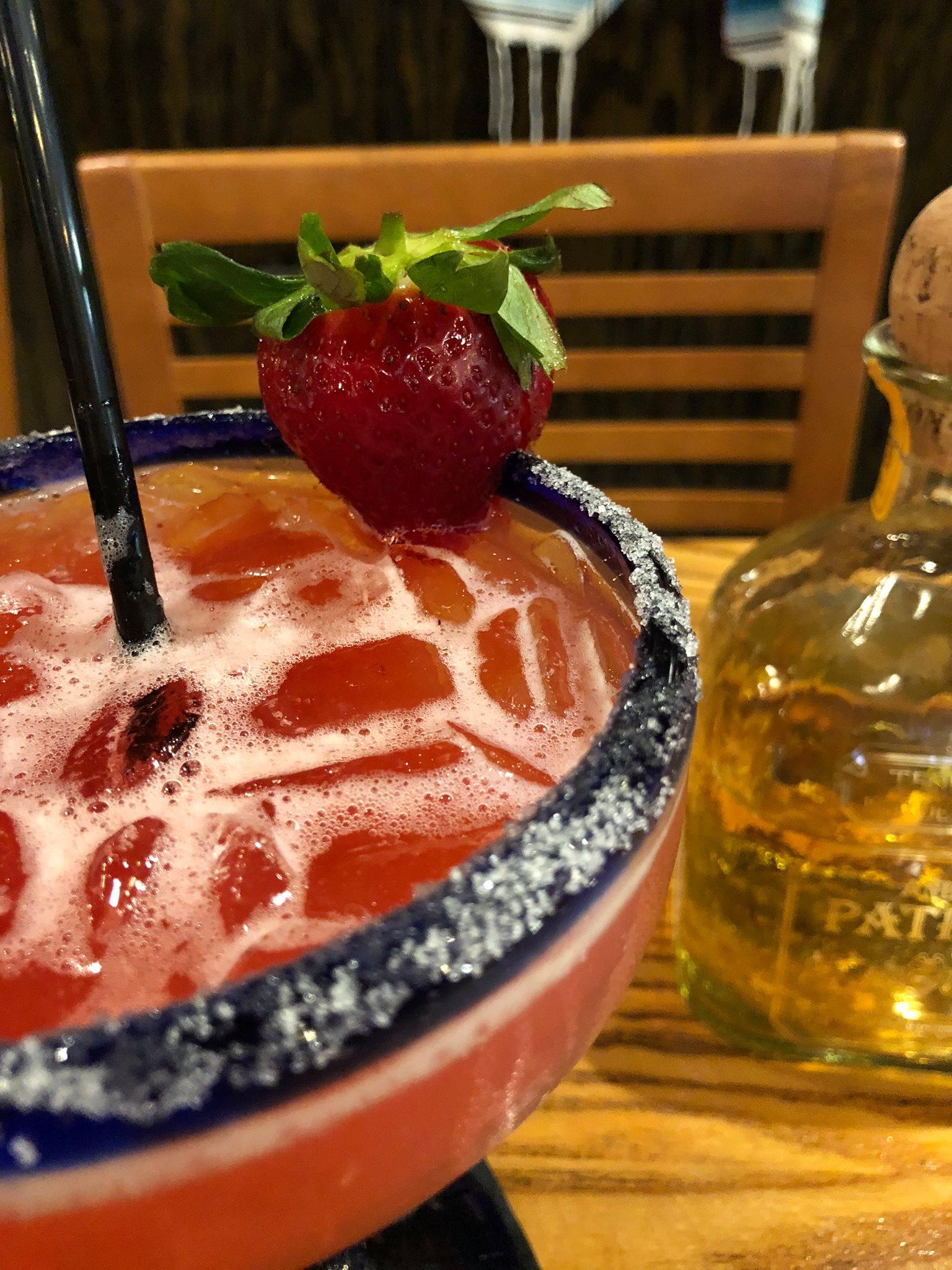 strwberry-margarita